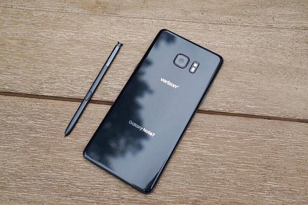 Samsung ประกาศสามารถกู้คืนชิ้นส่วนโลหะกว่า 157 ตันจากการรีไซเคิล Galaxy Note 7