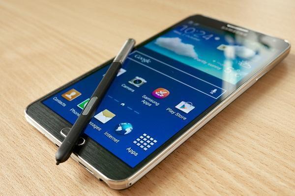 ลือ Samsung อาจเปิดตัวรุ่น Galaxy Note 8 รุ่นพรีเมียมมาพร้อม RAM 8 GB ROM 256 GB