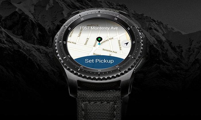 Samsung เพิ่มรุ่น Gear S3 Frontier TUMI Edition เปลี่ยนสายใหม่ให้ดูดีมีราคา
