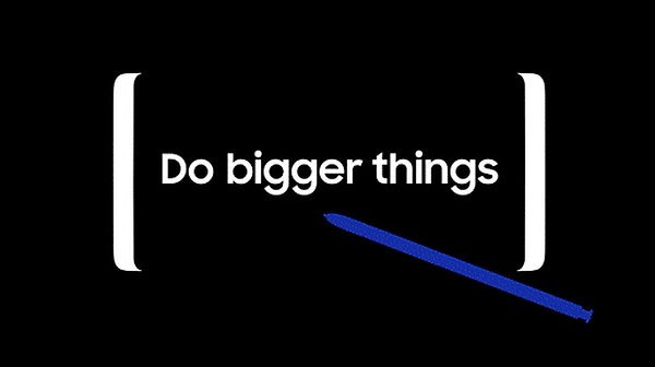 Samsung ประกาศจัดงาน Unpacked เปิดตัว Galaxy Note 8 วันที่ 23 สิงหาคม 2017 นี้
