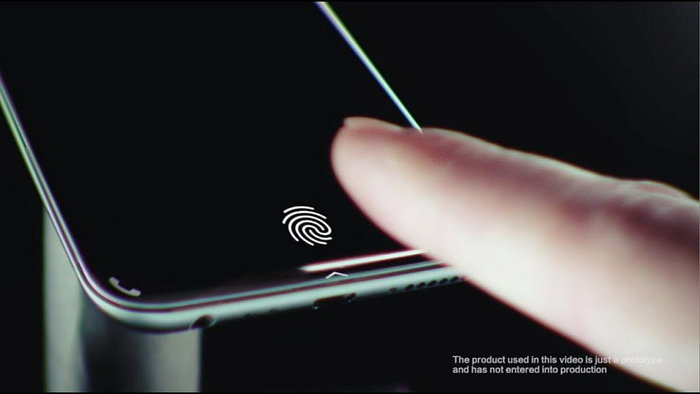 รออีกหน่อย Galaxy Note 9 จะเป็นสมาร์ทโฟนรุ่นแรกของ Samsung ที่รองรับสแกนลายนิ้วมือบนหน้าจอ
