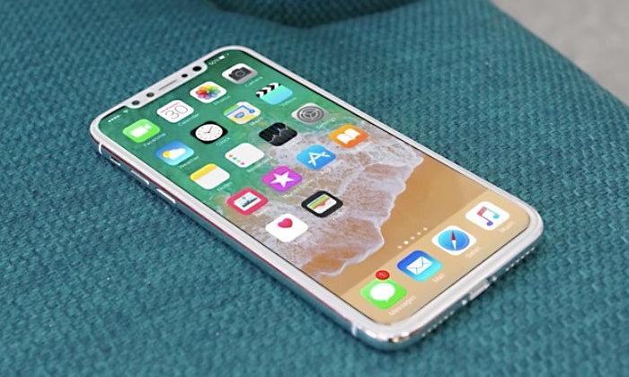 ภาพ iPhone 8 ชุดนี้งามหยด (อัลบั้ม)