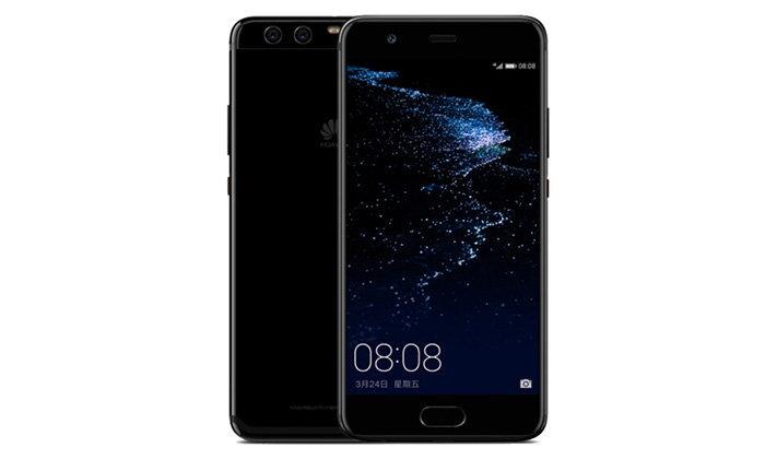 Huawei เพิ่มสี ดำเงาให้กับ Huawei P10 Plus พร้อมขายในต่างประเทศ