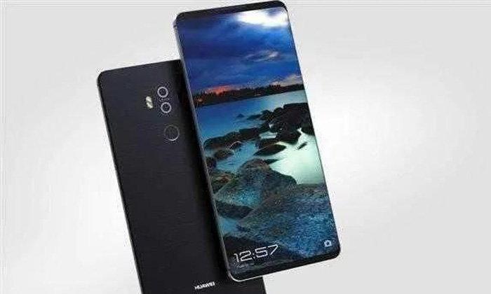 เผยภาพ Render ของ Huawei Mate 10 ชุดใหม่ล่าสุด มือถือจอใหญ่ไร้กรอบและบางลง