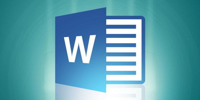 เผยฟีเจอร์ใหม่ Microsoft Word ส่งเสียงพูดได้ ช่วยเหลือคนบกพร่องการอ่าน