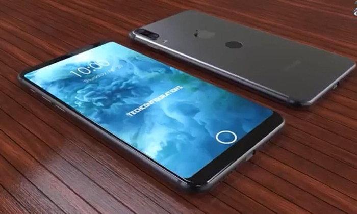 สื่อนอกเผยราคา iPhone 8 และ iPhone 8 Plus พร้อมรูปร่างและราคา