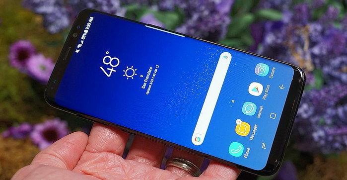 Samsung ยิ้ม Galaxy S8 มียอดจำหน่ายมากกว่า 20 ล้านเครื่องแล้ว