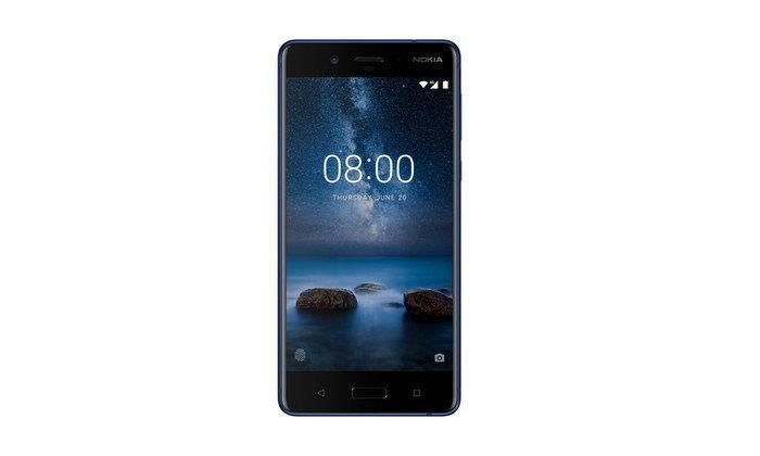 Nokia 8 อาจจะได้ใช้ Android 8.0 ตั้งแต่เปิดกล่องออกมา