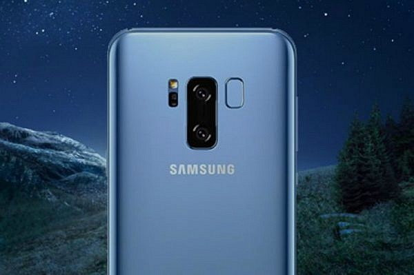 หลุดภาพแบตเตอรี่ Samsung Galaxy Note 8 ขนาด 3300 mAh
