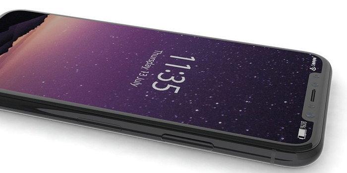 เผย Face ID ใน iPhone 8 อาจทำงานได้แม้วางเครื่องอยู่บนพื้นราบ
