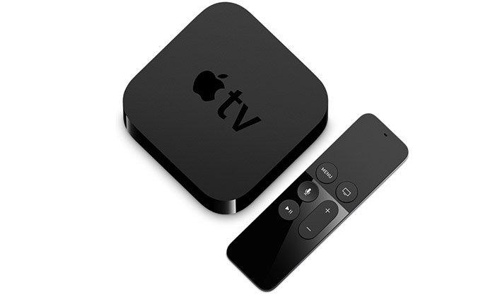 เผย Code ของ iOS 11 ที่ชี้ถึง เทคโนโลยี 4K HDR บน Apple TV