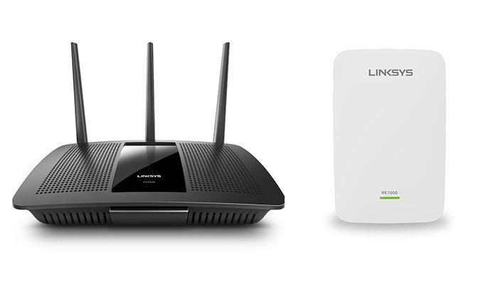 Linksys ยกระดับเครือข่ายไร้สายผ่านมาตรฐาน AC1900+ ด้วย Router รุ่นใหม่ EA7500