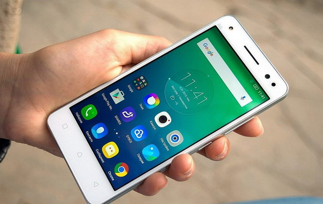 Lenovo ยกเลิก Vibe UI หันมาใช้ Pure Android แทน