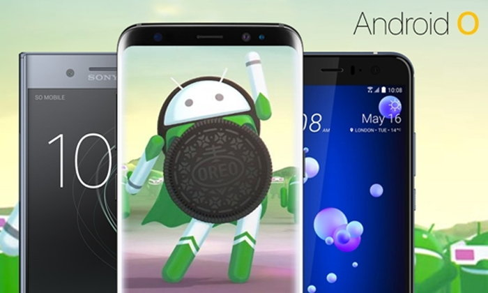 รวมรายชื่อสมาร์ทโฟน ที่คาดว่าจะได้รับอัปเดตเป็น Android Oreo (Android 8.0) ระบบปฏิบัติการใหม่ล่าสุด