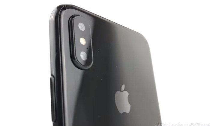 เผยภาพโมดูลกล้องถ่ายภาพ 3 มิติ ที่จะนำมาใช้กับ iPhone 8 รุ่นใหม่ อาจจะได้ทั้งหน้าและหลัง