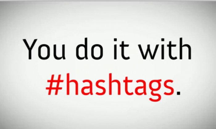 รู้ยัง # หรือ Hashtag มีการใช้งานมาครบ 10 ปีแล้ว