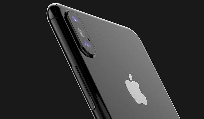 นักวิเคราะห์ชี้ iPhone รุ่นปี 2017 จะมีแรม 2 GB และ 3 GB
