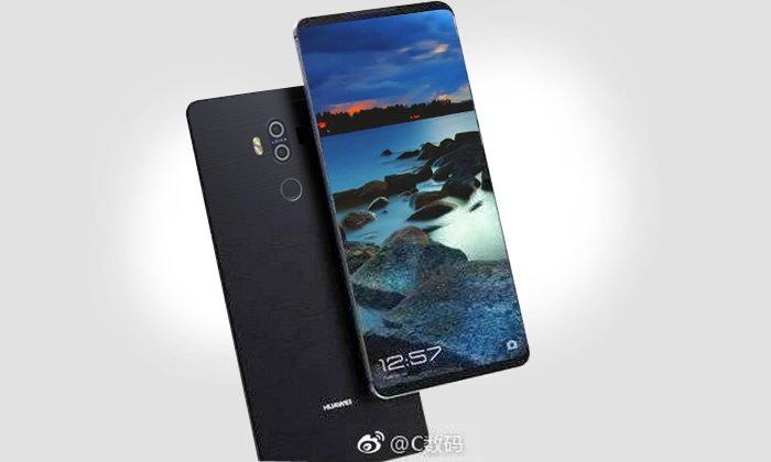 มีความเป็นไปได้สูงที่ Huawei Mate 10 จะได้ใช้ Android Oreo มาจากกล่อง