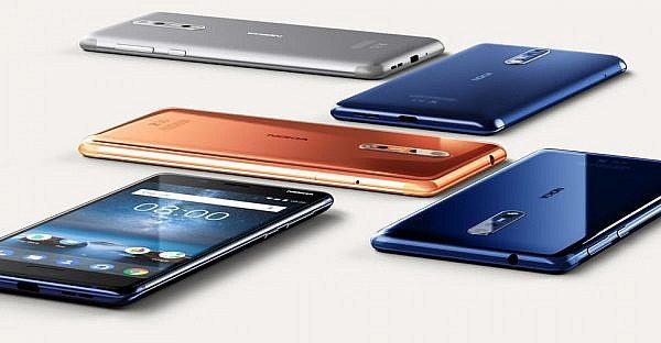 HMD เผยเป็นนัย Nokia รุ่นถัดไปจะมีหน้าจอ ใหญ่กว่า Nokia 8