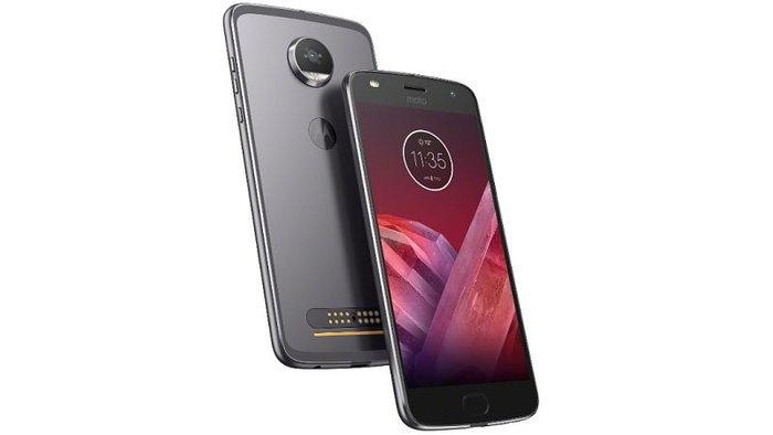 Motorola เผยเทคโนโลยีหน้าจออัจฉริยะที่สามารถรักษาตัวเองได้