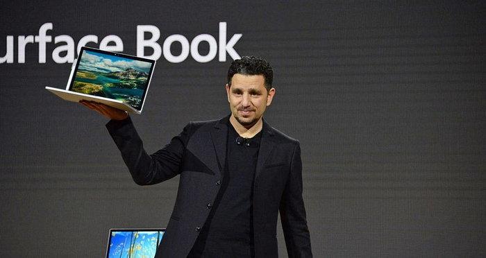 Microsoft เตรียมเปิดตัว Surface รุ่นใหม่ วันที่ 31 ตุลาคมนี้