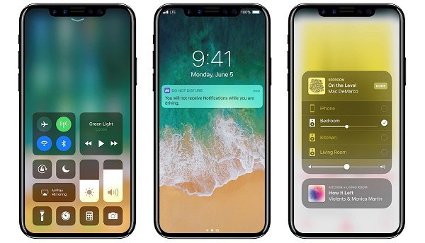 ลูกค้าอาจเมิน Apple หาก iPhone 8 วางขาย ล่าช้า เกิน 3 สัปดาห์