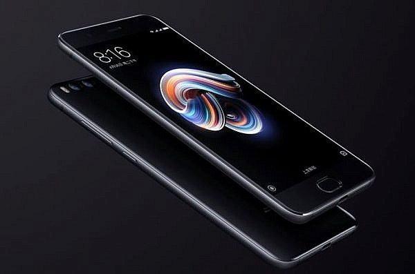 Xiaomi เปิดตัว Mi Note 3  ระดับกลาง ดีไซน์เลิศ กล้องหลัง 2 ตัว