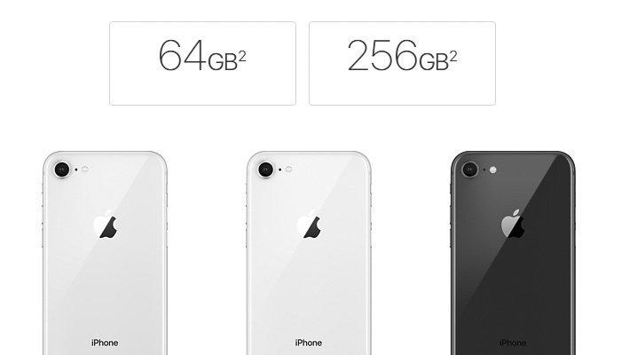 ตอบคำถามโลกแตก ซื้อ iPhone ใหม่เลือกความจุไหนดีระหว่าง 64GB หรือ 256GB