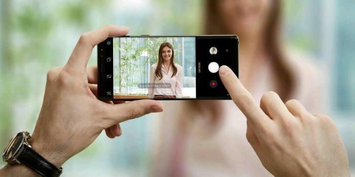 ลือ Samsung Galaxy S9 มาพร้อมกล้องถ่าย Slowmotion ระดับ 1,000 fps