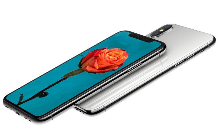 เปิดตัว iPhone X (iPhone Ten) กับดีไซน์จอไร้ขอบ ไร้ปุ่ม Home ไฉไลด้วยกล้องคู่แนวตั้งแบบใหม่