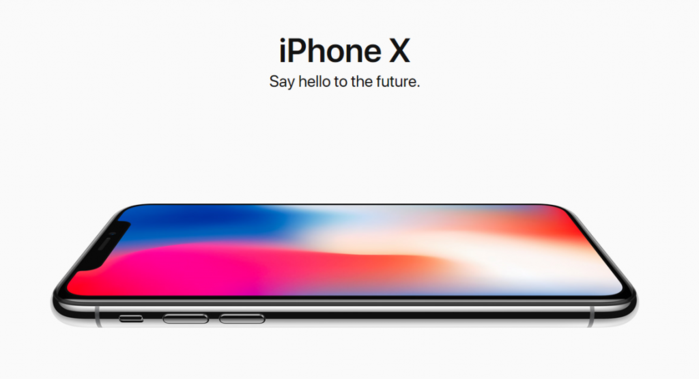 เปิดตัว iPhone X ดีไซน์ใหม่หน้าจอไร้ขอบ พร้อมระบบสแกนใบหน้าและลูกเล่นจัดเต็มในราคาน่ารักๆ