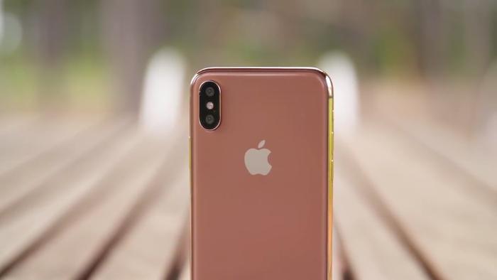 คนละชั้น iPhone X ทำคะแนนทดสอบทิ้งมือถือแอนดรอยด์ทุกรุ่นกระจุย