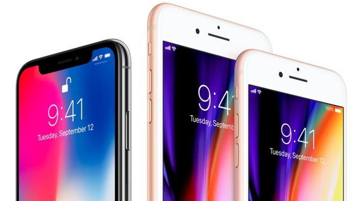 4 เหตุผลที่คุณควรเลือก iPhone 8 แทนที่จะเป็น iPhone X