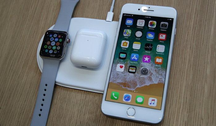 อยากใช้ระบบชาร์จไฟเร็ว ของ iPhone 8, iPhone X คุณจะต้องจ่ายถึง 3,000 บาท
