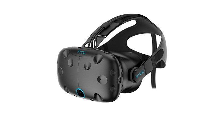 ไม่ต้องหิ้วอีกต่อไป HTC Vive แว่น VR สำหรับคอมพิวเตอร์พร้อมจำหน่ยในไทย 10 ตุลาคมนี้