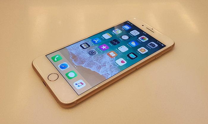 11 ลูกเล่นแอบซ่อนบน iPhone 8ที่หลายคนไม่รู้ว่ามันจะทำได้