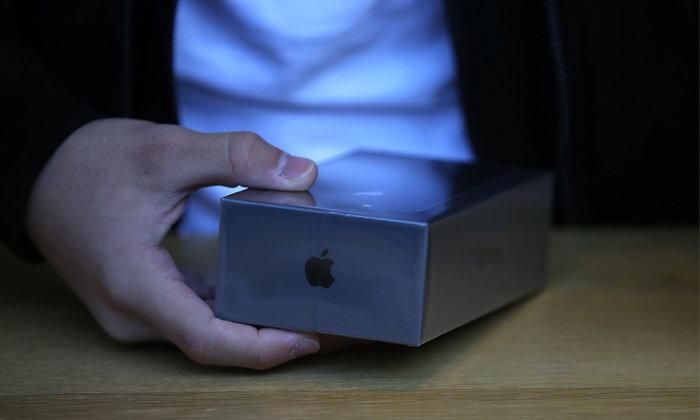 แนะนำโปรแรง ซื้อ iPhone 6 ความจุ 32GB เพียง 7,400 บาท ปกติ 15,500 บาท
