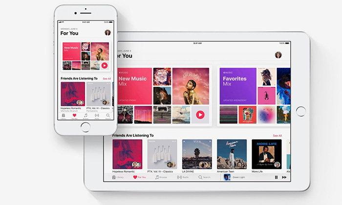4 ลูกเล่นใหม่บน iOS11.1 Public Beta 2 ที่น่าสนใจก่อนได้ใช้งานเร็ว ๆ นี้