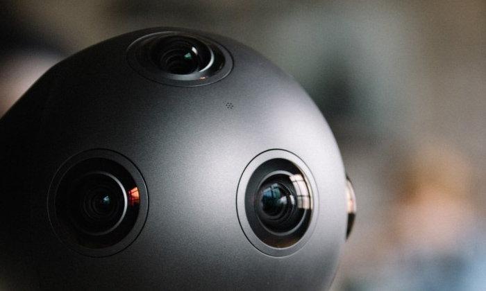 Nokia ประกาศยุติการพัฒนากล้องถ่ายรอบทิศ อย่าง OZO แล้ว