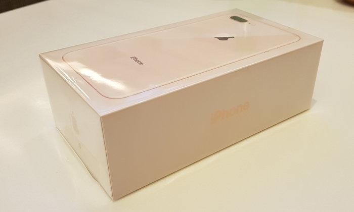 เปิดจอง iPhone 8 และ iPhone 8 Plus วันที่ 1 พ.ย. พร้อมวางจำหน่ายในไทย 3 พ.ย. นี้