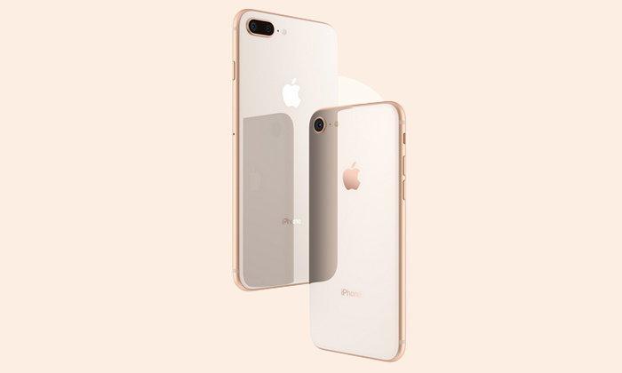 สรุปราคา iPhone 8 และ iPhone 8 Plus ในวัน Pre-Order ของผู้ให้บริการวันแรก