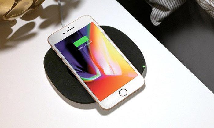 Belkin เปิดตัวแท่นชาร์จไฟไร้สายรุ่นใหม่ในประเทศไทย สามารถใช้ iPhone 8 และ iPhone 8 Plus