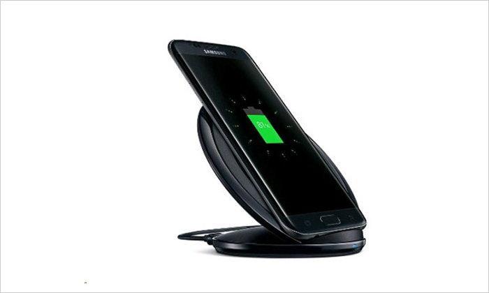 Samsung เผยสิทธิบัตรอุปกรณ์ชาร์จไฟไร้สายที่ทำได้มากกว่า 1 ชิ้น เจริญรอยตาม AirPower  ของ Apple