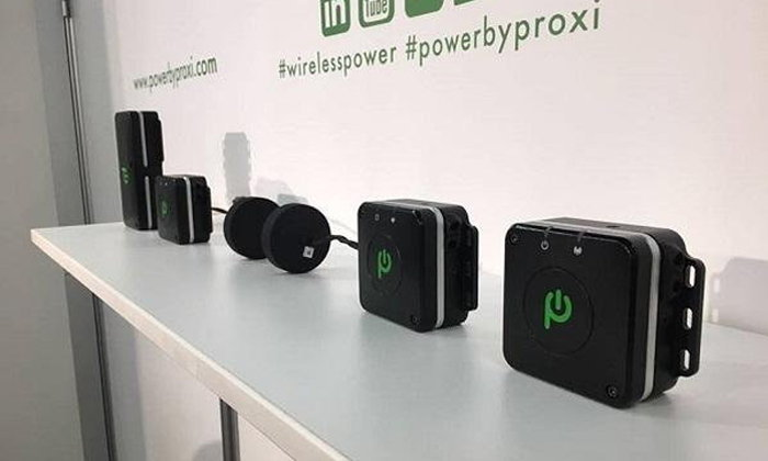 Apple ซื้อกิจการ PowerbyProxi บริษัทชาร์จไร้สายของนิวซีแลนด์