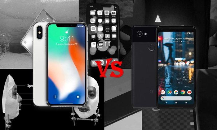 รวมปัญหา iPhone X และ Pixel 2 XL สองสมาร์ทโฟนแห่งปี กับอาถรรพ์ล็อตแรก