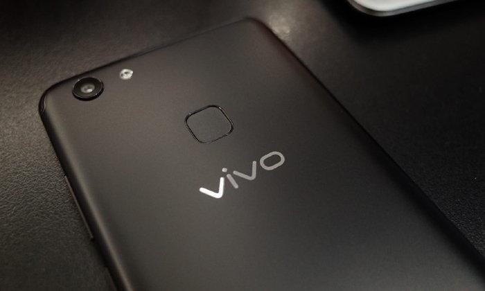รีวิว Vivo V7+ ผู้นำทัพสมาร์ทโฟนจอยาวจาก Vivo