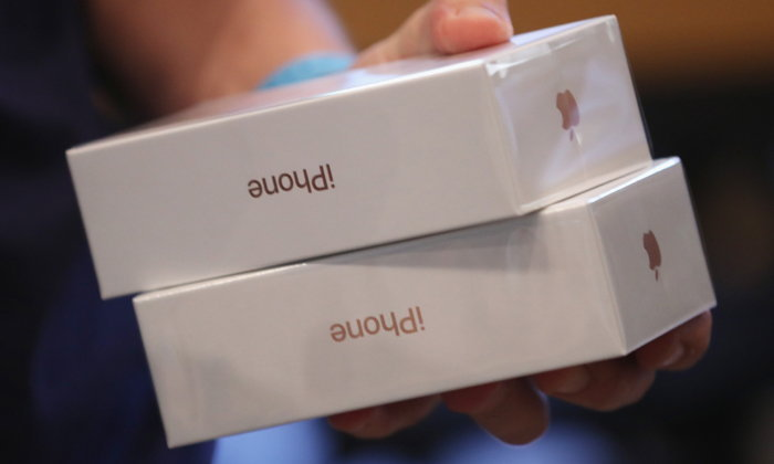 3 ค่ายดัง ลดราคาเทกระจาดปิดสต๊อก iPhone 6S เริ่มต้น 9,900 บาท