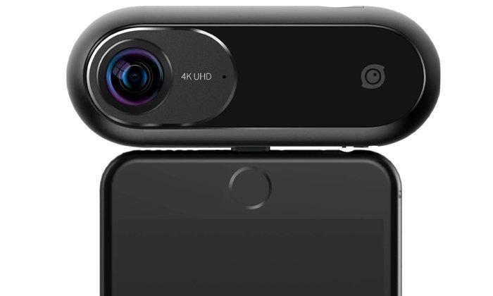 เปิดตัว กล้อง Insta360 One ตอบโจทย์ผู้รักการถ่ายภาพ พร้อมสร้างปรากฏการณ์ภาพถ่ายแบบใหม่