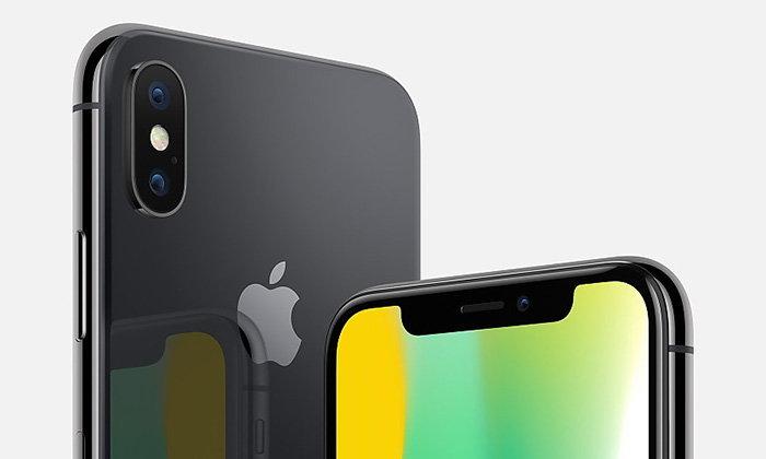 สรุปโปรโมชั่น iPhone X เครื่องไม่ติดสัญญา / ไม่จ่ายรายเดือนล่วงหน้า ก็ลดเหมือนกัน