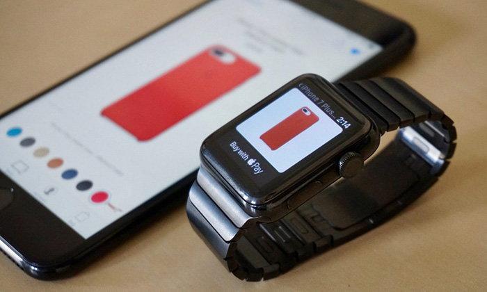 Apps Apple Store เพิ่มซื้อเครื่องเปล่าโดยไม่ผ่าน Operator ใช้ได้กับสหรัฐอเมริกาแล้ว